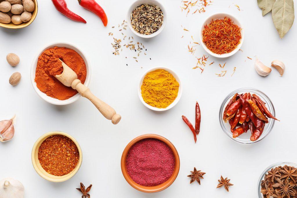 Mélange d'épices pour chili : Prêt pour le cadeau !